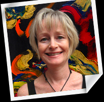 Barbara Brady | Abstract Artist of Asheville, NC